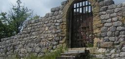 Visites 'El Comte Arnau, de la història a la llegenda'