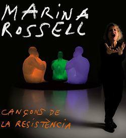 Recital de Marina Rosell