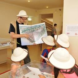 Activitat 'Vacances a Tàrraco'
