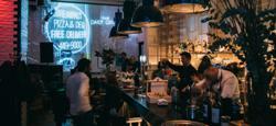 Programació musical al Restaurant Artte