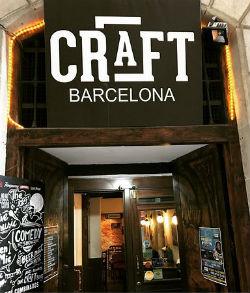 Concerts al Craft Barcelona