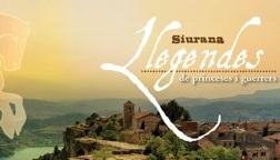 Visita dinamitzada al Castell i el poble de Siurana