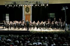 Festa de la Música per a Cobla a Banyoles