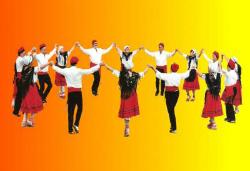15è Aplec de la sardana a Sant Vicenç dels Horts