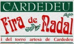 Fira de Nadal i del Torró artesà de Cardedeu
