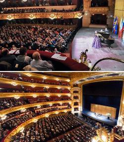 55è Concurs Internacional de Cant Tenor Viñas: prova i concerts finals