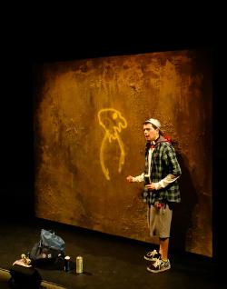 Companyia Teatre la Fuga, amb Contes 1.0
