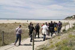 Itinerari 'Dels Munts a Tamarit: un recorregut per l'entorn natural de l'època romana a l'actualitat'