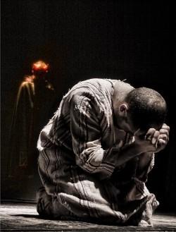 Representació d'Els Pastorets el musical a Arenys de Munt