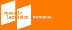 Concerts de marça Casa de la Música de Manresa.