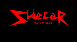 Concerts al Sidecar Factory Club