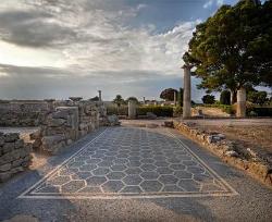 Visita romana teatralitzada