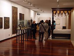 Portes obertes al MAPMuseu de l'Art de la Pell de Vic Fins al…