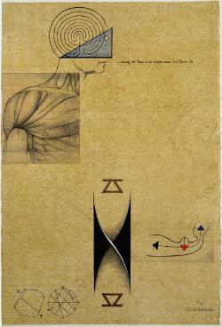 Exposició 'Subirachs (1927-2014)'