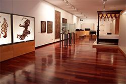 Visita guiada al museu