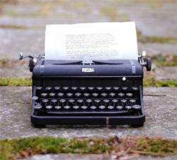 Taller d'escriptura 'Escriure els records'