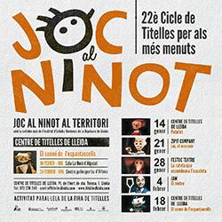 22è Cicle de titelles 'Joc al Ninot'