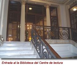 Programa d'activitats al Centre de Lectura de Reus