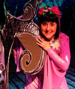 Companyia La Roda Produccions, amb Hansel i Gretel, el musical