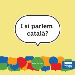 DASC 2017: presentació del llibre I si parlem català?, de David Vila i Ros