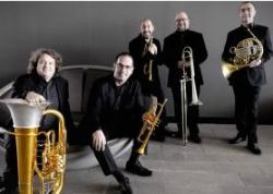 Concert Brass, Brass, Brass, de Spanish Brass Luur Metalls