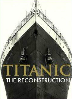Exposició 'Titanic the reconstruction'