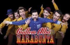"""Espectacle """"Marabunta"""". Font: web de l'Ajuntament de Girona (Teatre Municipal)"""