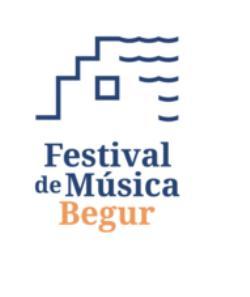 Festival de Música de Begur 2017. Font: el seu web