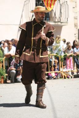 Festa Major de Cabanes