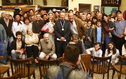 Matinals de Cinema al CaixaForum de Lleida