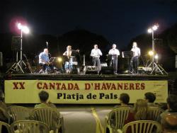 Cantada d'havaneres de Pals (imatge d'arxiu). Imatge manllevada del blog http://grupnorai.blogspot.com