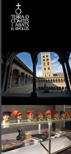 Visites 'Ripoll, bressol de Catalunya'