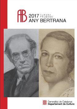 Any Bertrana 2017