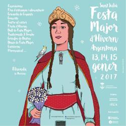 Festa Major d'Hivern d'Argentona