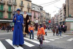Festa Major d'Hivern de Súria