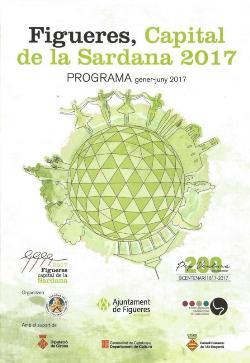 Figueres, Capital de la Sardana 2017