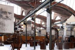 Exposició 'Leonardo da Vinci: el geni i els invents'