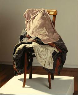 Exposició 'Antoni Tàpies. Col·lecció. Objectes'