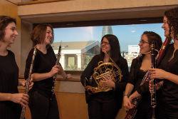 Concert de Quintet de vent