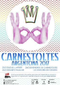 Carnaval d'Argentona