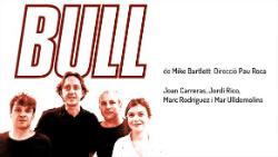 Representació de Bull, Mike Bartlett