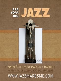 4t Festival A la Vora del Jazz