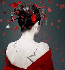 Projecció de l'òpera Madama Butterfly