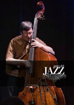 Actuació del Jakob Bro Trio