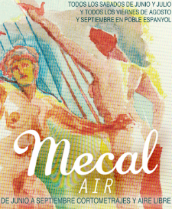 Mecal Air Barcelona