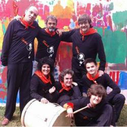 Concert de l'Associació Musical Tirabol