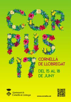 Festes del Corpus a Cornellà de Llobregat