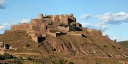 Festa del Monument Favorit 2017 al Castell de Cardona