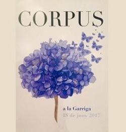 Festa del Corpus a la Garriga