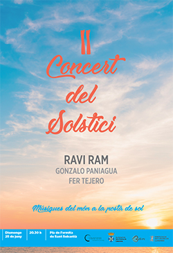 II Concert del Solstici